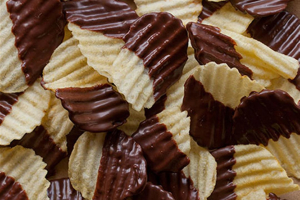 Cowabunga Chips - delivery menu