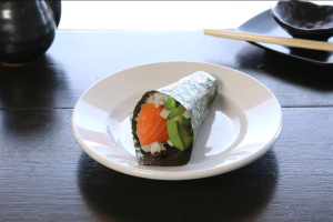 Lemi Hand Roll - delivery menu