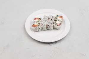 R26. Philadelphia Roll - delivery menu