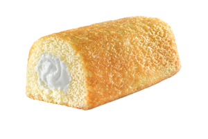 Hostess Twinkies - delivery menu