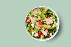 Palm Beach Salad - delivery menu