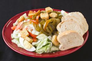 Chicken Dijon Salad - delivery menu