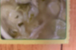 16. Pozole Soup - delivery menu