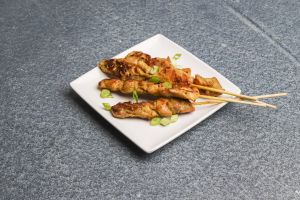 Satay - delivery menu