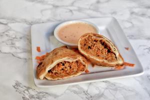 VSPOT Empanada - delivery menu