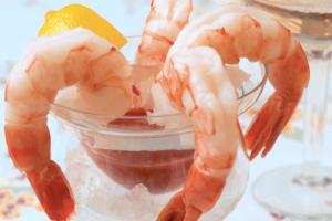 Front Street Shrimp Cocktail - delivery menu