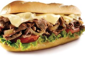 Cheese Steak - delivery menu