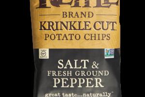 Kettle Chips - delivery menu
