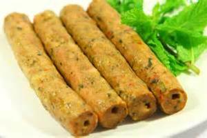 Seekh Kebab - delivery menu