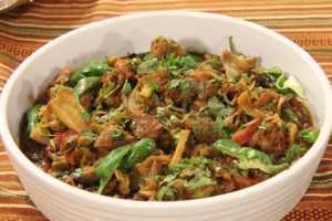 Karela Chicken - delivery menu