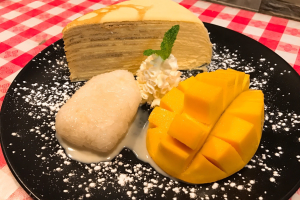 Mango Tango (Seasonal) - delivery menu
