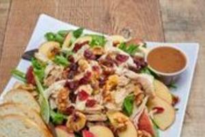 Leafy Gallina Salad - delivery menu