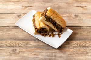 Steak Bomb Sandwich - delivery menu