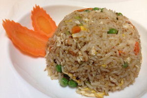 Crab Meat Fried Rice - delivery menu
