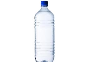 Still Water - delivery menu