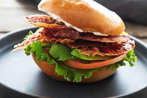 (Turkey Bacon) BLT  - delivery menu