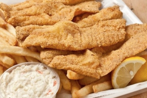 Whiting Fish - delivery menu