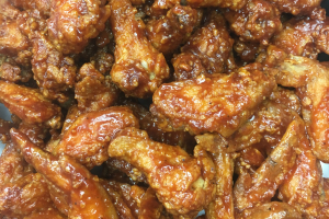 14 Pieces Party Wings Dinner - delivery menu