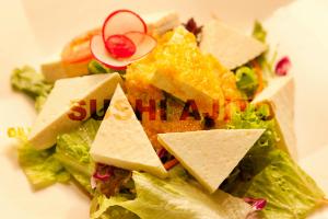 Tofu Salad - delivery menu