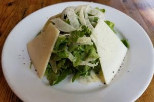 Insalata Romana - delivery menu