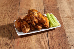 10 Piece Buffalo Wings - delivery menu