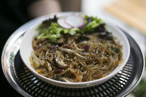 Jap Chae Noodles - delivery menu