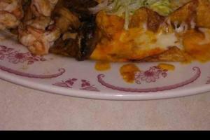 Gordos Plate - delivery menu