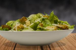 Caesar Salad - delivery menu