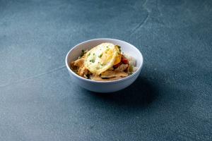 Basil Dish - delivery menu