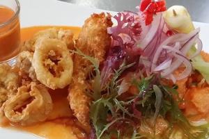 30. Crispy C-v-Che - delivery menu