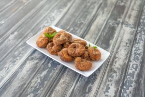 12 Mini-Donuts - delivery menu