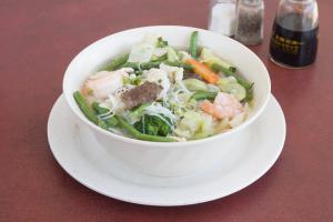 S99. Special Rice Noodle Soup - delivery menu