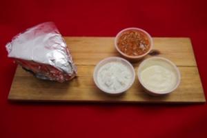 MINI MEZZA PLATTER - delivery menu