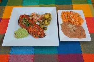 Steak Ranchero Specialty - delivery menu