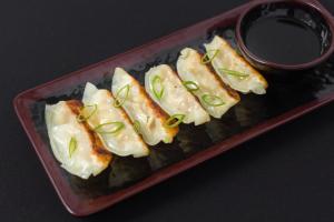 Gyoza - delivery menu