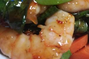 Seafood Noodles - delivery menu
