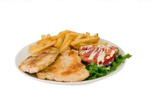 20. Grilled Chicken - delivery menu