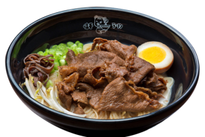 R8. Beef Ramen - delivery menu