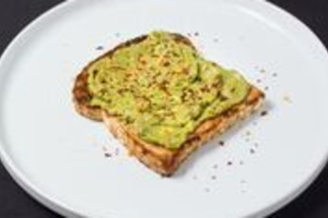 Avocado Toast #1 - delivery menu