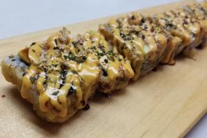 California Crunch Roll - delivery menu