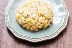 Egg Fried Rice - delivery menu