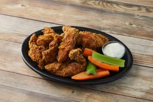 Chicken Strips - delivery menu