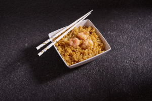 26. Shrimp Fried Rice - delivery menu