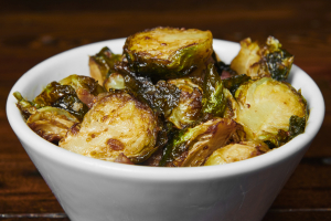 Brussel Sprouts - delivery menu