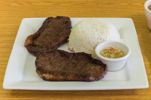 Picanha - delivery menu
