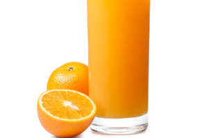 Freshly Squeezed Orange Juice - delivery menu
