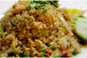 Narai Fried Rice - delivery menu