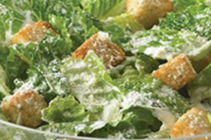 Caesar Salad Tray - delivery menu