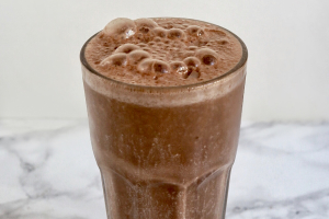 Cacao Shake - delivery menu