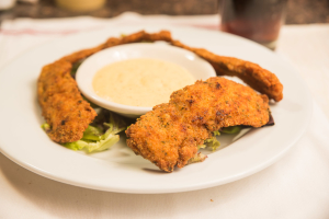 Chicken Fingers Appetizer - delivery menu